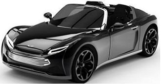 elektrisches auto Το ηλεκτρικό αυτοκίνητο σε κρίση