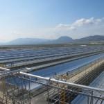 Η μεγαλύτερη του κόσμου ηλιακή θερμική μονάδα παραγωγής ενέργειας (CSP) στην Ισπανία