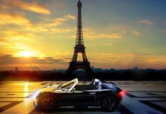 "pariss ""Pariss"" το νέο γαλλικό ηλεκτρικό αυτοκίνητο"