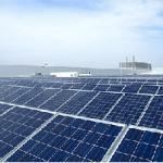Ένα μονοκρυσταλλικό ηλιακό πλάισιο με 60 ηλιακά κύτταρα φτάνει σε απόδοση το 19,4% με έξοδο περίπου 270 Watt