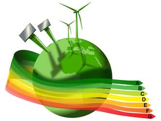 110 energiaki klimaka Fot 330x248 Το 31%  της ηλεκτρικής ενέργειας στην Ισπανία προήρθε το Σεπτέμβριο από ανανεώσιμες πηγές ενέργειας