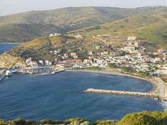 Ai stratis Το «Πράσινο Ελληνικό Νησί – Αη Στράτης»