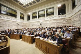 greece parlament Εκχερσώνεται δάσος στην Ερμιονίδα για να εγκατασταθούν φωτοβολταϊκά