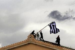 greek parlament 2 Ανακοίνωση των υπαλλήλων της Βουλής: Δεν είμαστε ¨golden boys του Δημοσίου¨
