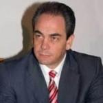 O πρόεδρος της Κεντρικής Ένωσης Επιμελητηρίων Ελλάδας (ΚΕΕΕ) και του ΕΒΕΑ Κ. Μίχαλος