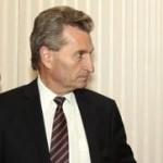 ΔΕΗ, πετρέλαια, αέριο στο μενού της επίσκεψης του Επιτρόπου Ενέργειας