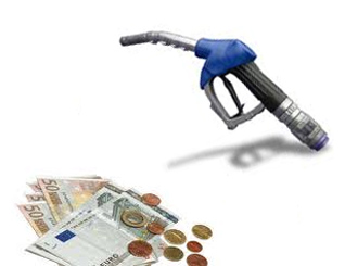 tanken Τράπεζα Ελλάδος: Καρτέλ στα καύσιμα κρατά τιμές καυσίμων στα ύψη