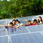 Η Φωτοβολταϊκή εγκατάσταση παρέχει καθαρή ενέργεια στο ίδρυμα Yaowawit και το γειτονικό σχολείο της Ταϋλάνδης