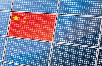 kinezika solar Κινέζικη αντίποινα στα κρασιά για τους δασμούς της ΕΕ στα φωτοβολταϊκά