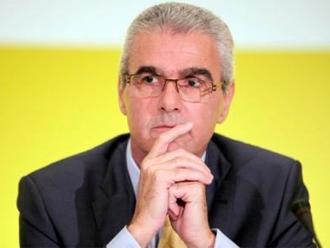 papageorgiou Ο Υφυπουργός ΠΕΚΑ στο Συμβούλιο Υπουργών Ενέργειας, στο Λουξεμβούργο