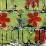 Πράσινα οικολογικά τούβλα