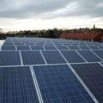 Φωτοβολταϊκή στέγη για ιδιοκατανάλωση από την Scheuten Solar