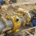 Αγωγός TAP, για τον εφοδιασμό της Ευρώπης με φυσικό αέριο από την Κασπία και την ευρύτερη περιοχή της Ανατολικής Μεσογείου