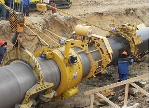 Gazprom Επενδύσεις 1,5 δισ. ευρώ και εκατοντάδες νέες θέσεις εργασίας θα φέρει o αγωγός μεταφοράς φυσικού αερίου TAP