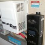 Συστήματα αυτόνομης ηλεκτροδότησης