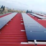 Φωτοβολταϊκά πάνελ Solar Frontier