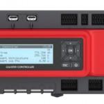 Το SMA Cluster Controller παρέχει ασφαλή επιτήρηση και έλεγχο.