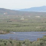 Νέο Φωτοβολταϊκό σύστημα σε αγροτεμάχιο από την OPUS στην Αταλάντη Φθιώτιδας