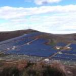 Ολοκληρώθηκε με επιτυχία ένα από τα μεγαλύτερα Φ/Β πάρκα ισχύος 10MW στο Δομοκό Φθιώτιδας με βάσεις της Alumil Solar