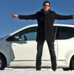 To πρώτο πλήρως ηλεκτρικό αυτοκίνητο της VW το e-up