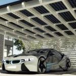 Solarwatt και BMW για ολοκληρωμένα φωτοβολταϊκά συστήματα