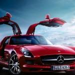 Mercedes SLS 1 150x150 Αφιέρωμα στα ηλεκτρικά αυτοκίνητα