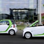 Smart fortwo electric 150x150 Αφιέρωμα στα ηλεκτρικά αυτοκίνητα
