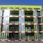 100% ανανεώσιμες πηγές ενέργειας, φωτοβολταϊκά και φύκια, για το BIQ Hause