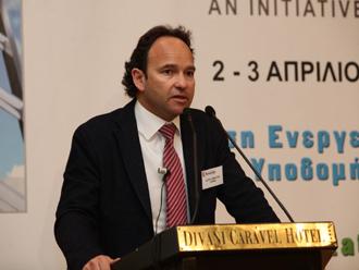 forum Διεθνές Επενδυτικό Φόρουμ: Επενδύσεις και Έργα Υποδομής στον αστερισμό του project financing και του ΕΣΠΑ