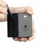 Ψηφιακή φωτογραφική μηχανή από ηλιακή ενέργεια