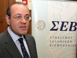 SEB Οι προτάσεις του ΣΕΒ για την ανάκαμψη της οικονομίας