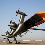 Ιπτάμενες ανεμογεννήτριες από την Google
