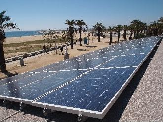 Conergy1 Η Conergy αγγίζει το 1MWp σε μη επιδοτούμενα φωτοβολταϊκά έργα στην Ισπανία