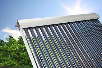 iliakoi sylektes Hλιακή θερμική ενέργεια: καινοτόμα ηλιακά πάνελ πρόσοψης για γραφεία και διοικητικά κτίρια
