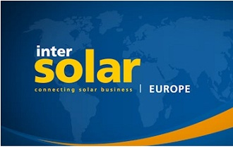 intersolar Το sunblog στην Intersolar Europe 2013