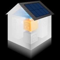 solarwatt Σύστημα αποθήκευσης ηλιακής ενέργειας, SOLARWATT Energy Storage