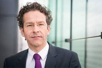 Dijsselbloem Πρόεδρος Εurogroup: Ικανοποιημένη η τρόικα από την πρόοδο στην Ελλάδα, την Δευτέρα τα χρήματα