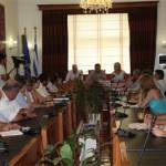 Ο Υπουργός ΠΕΚΑ, Γιάννης Μανιάτης, στην Καβάλα – Συνάντηση με θεσμικούς και παραγωγικούς φορείς