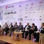 A' πάνελ συνεδρίου, Ενότητα με θέμα: Η ανάπτυξη που θέλουμε