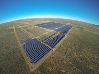 sma Φωτοβολταϊκοί σταθμοί στην Αφρική με μετατροπείς SMA