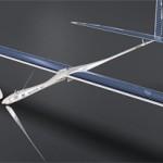 Ηλιακό αεροσκάφος θα μπορεί να μένει για χρόνια στα 20.000 μέτρα