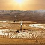 Νέα τεχνική παραγωγής καυσίμου υδρογόνου από νερό, με τη χρήση ηλιακής ενέργειας
