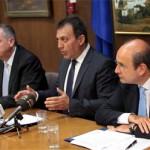 Πρόγραμμα κοινωφελούς εργασίας για πρόσληψη 50.000 ανέργων