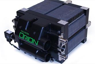 image Φορτηγά ψυγεία με κυψέλες καυσίμου για μειωμένες εκπομπές