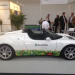 Σε συζητήσεις Tesla και Panasonic για επένδυση σε εργοστάσιο μπαταριών