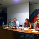 Σύσκεψη Υπουργού ΠΕΚΑ, με Εκπροσώπους Περιβαλλοντικών Οργανώσεων και Φορέων Διαχείρισης