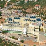 Το πρώτο «πράσινο» νοσοκομείο της χώρας στην Καλαμάτα