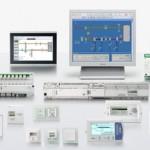 Ενεργειακά αποδοτική, ευέλικτη λύση κτιριακού αυτοματισμού για τις αυξημένες απαιτήσεις του μέλλοντος από τη Siemens.