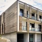 Energy Box, ένα αντισεισμικό σπίτι με μικρό ενεργειακό αποτύπωμα