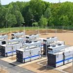 Υδρογόνο από αιολική ενέργεια στο δίκτυο φυσικού αερίου